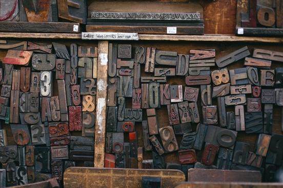 antique art background box color design handle