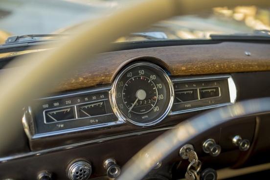 antique auto automobile bike car chrome classic
