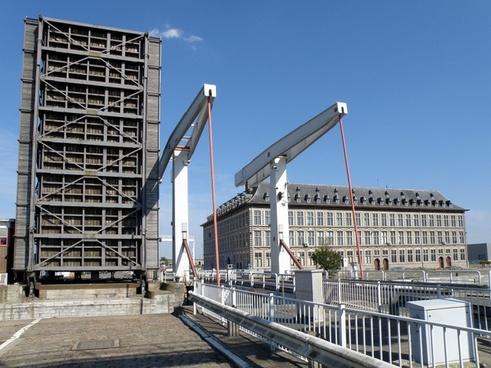 antwerp belgium buildings