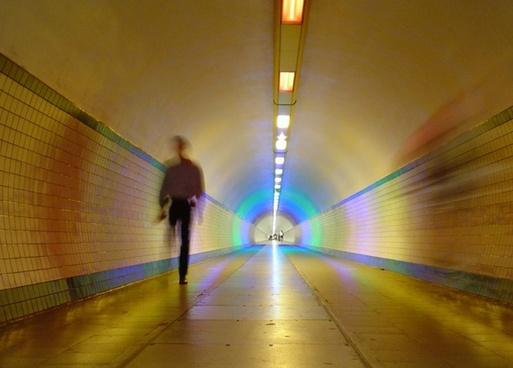 antwerp belgium tunnel