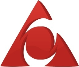 AOL red logo