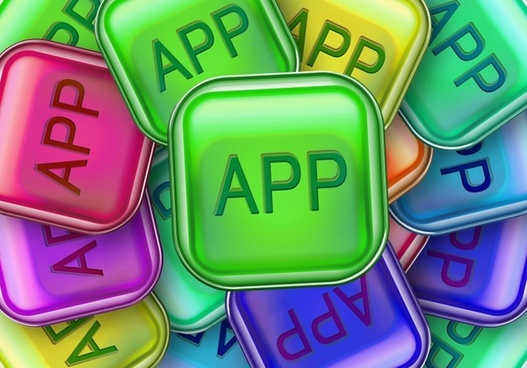 app icon applications