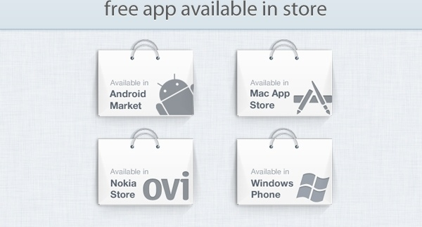 Android app psd free psd download (111 Free psd) for