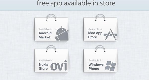 App Store Promo Graphics