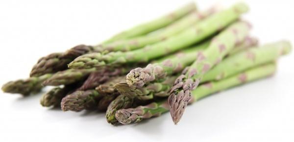 appetite asparagus food