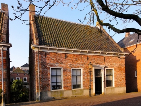 appingedam the netherlands house home