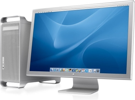 apple g5 desktop highdefinition picture
