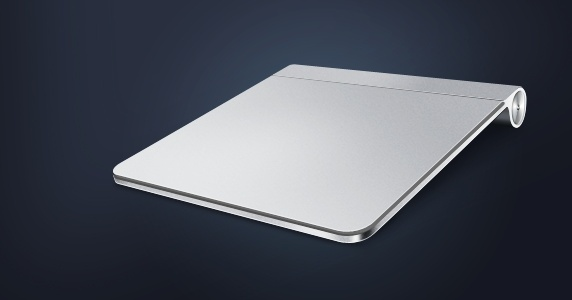 Apple Magic Trackpad