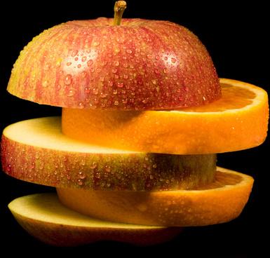 apple puzzle