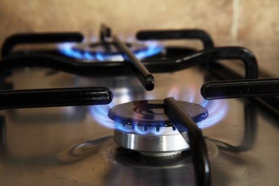 appliance burn burner