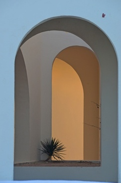 arabia light shadow