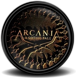 Arcania A Gothic Tale 4