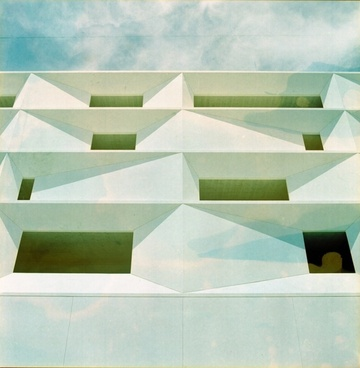 architecture arrow backdrop business choice