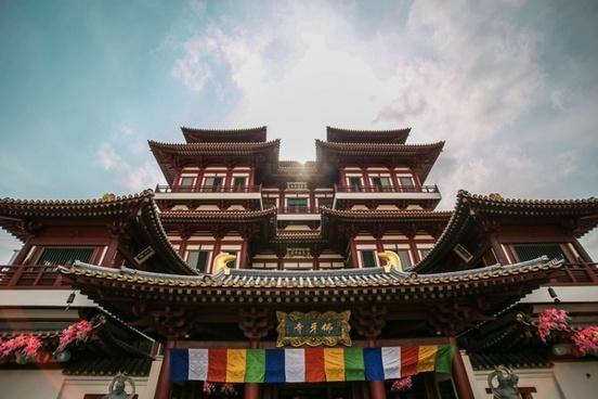 architecture art buddha buddhism buddhist building