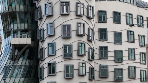 architecture art building
