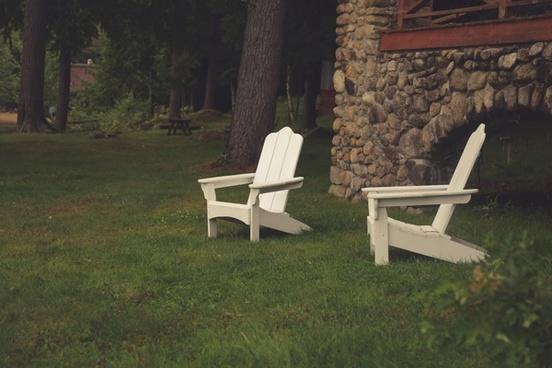 architecture autumn bench chair dwelling european