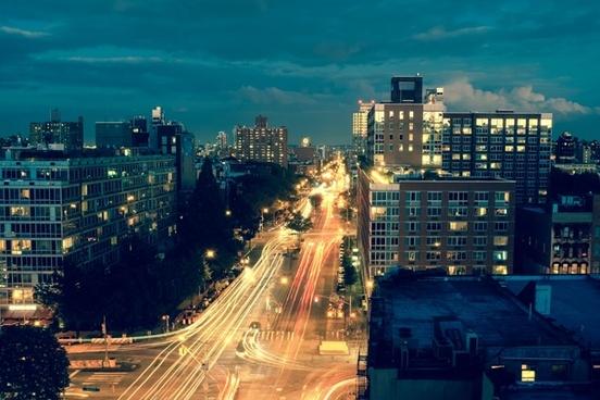 architecture blur building car city cityscape