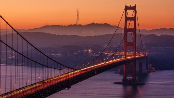 architecture bridge city civil engineering connection