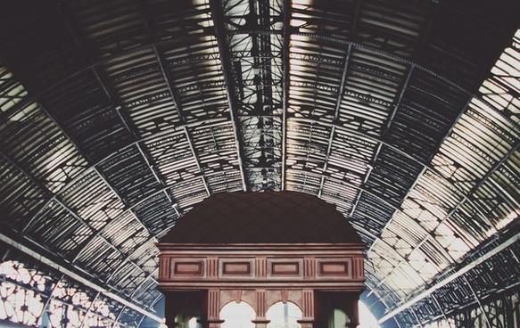 architecture building business ceiling center centre