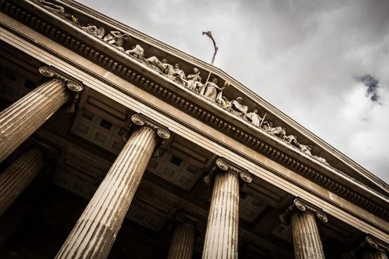 architecture building capital city classic column