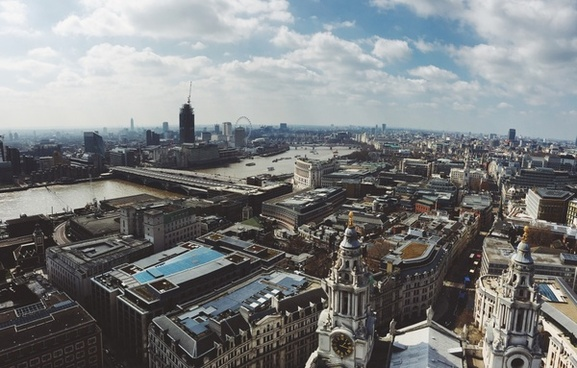 architecture building city city of london cityscape
