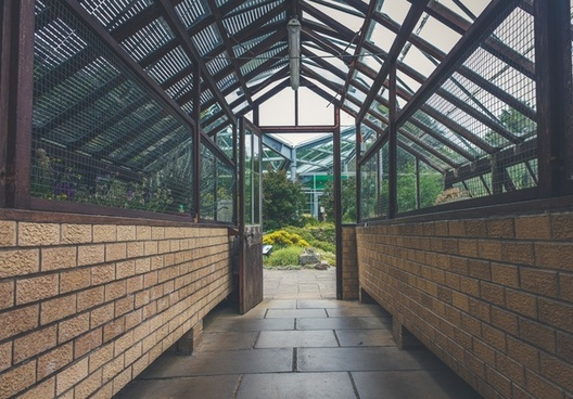 architecture building city door glass greenhouse