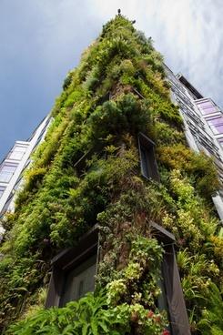 architecture building environment