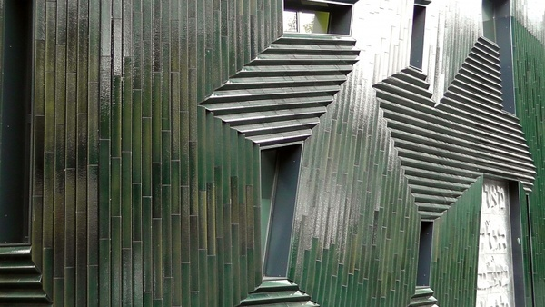 architecture building facades