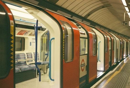 architecture bus city daytime european indoors metro