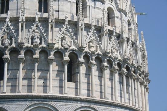 architecture italian italy