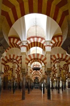 architecture mosque arabic