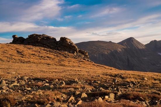 arid daytime desert desolate dry geology hill