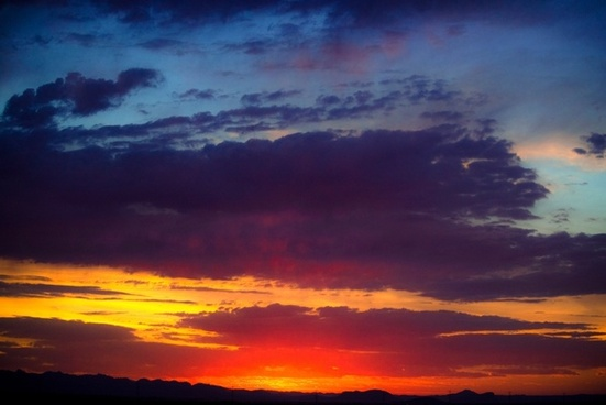 arizona sunrise 92312