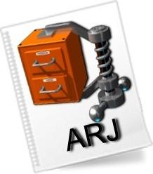 ARJ File