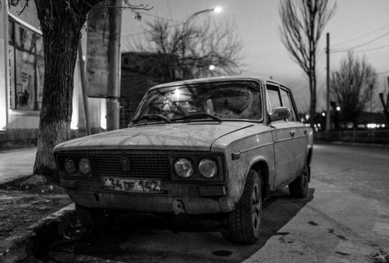 armenian car