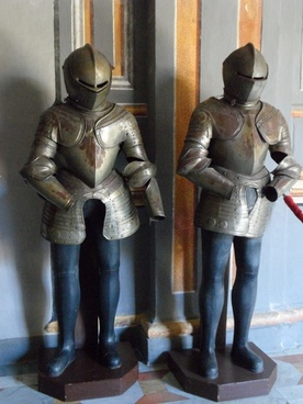 armor knight ritterruestung