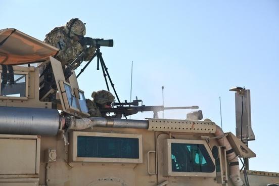 army patrol afghanistan