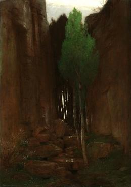arnold bocklin painting art
