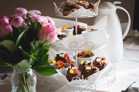 arrangement bride celebration decoration delicious