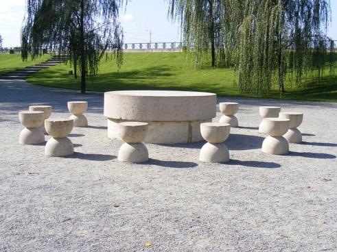 art brancusi chairs