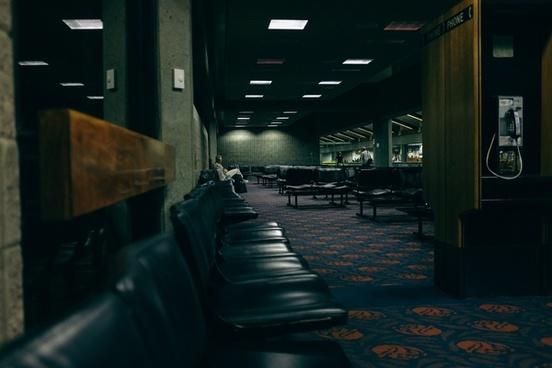 art bus cinematic city dark indoors light metro