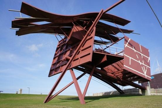 art steel rust
