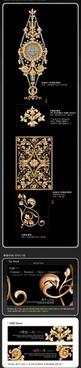 artcity korean fashion gorgeous patterns series 1