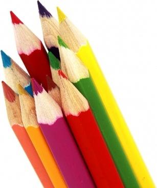 artistic bright color