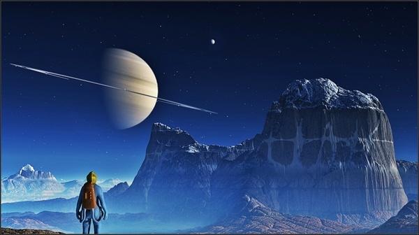 artmatic voyager moon