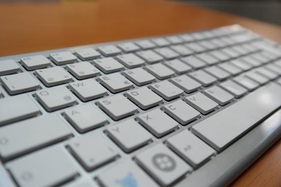 asdf keyboard computer