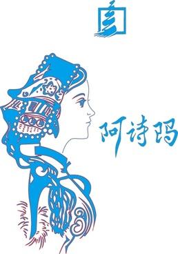 ashima vector