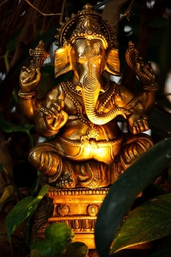 asian decoration elephant