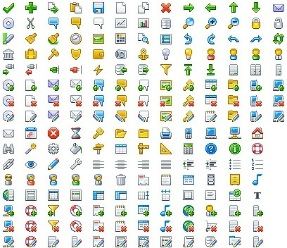 asp net icons v1.0 icons pack