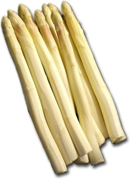 asparagus white asparagus vegetables